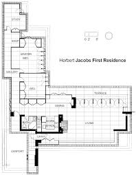 house site plan exciting frank lloyd wright usonian house plans for sale gallery