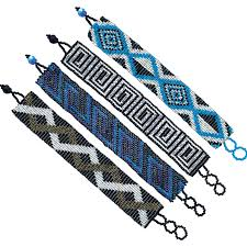 beading bracelet patterns images Seed bead bracelet patterns centerpieces bracelet ideas jpg