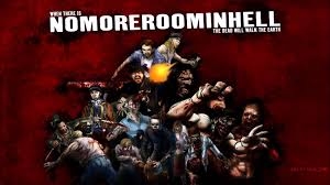 no more room in hell game song silver base edit youtube