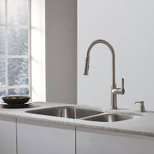 kraus kitchen faucets trend kraus kitchen faucets 75 for your interior designing home