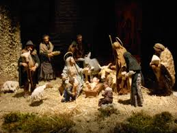 Interior Design Themes For Home Decor Christmas Themes Nativity Sets For Exciting Home