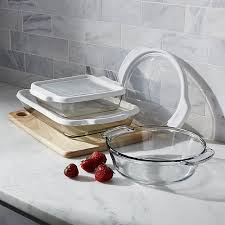 bake and store baking dishes crate and barrel