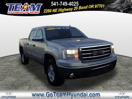 truck gmc new and used gmc trucks for sale in oregon or getauto com