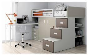 lit superposé avec bureau lit avec bureau lit escamotable vasp