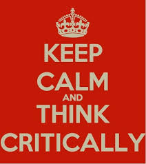 In your own words describe why critical thinking is important to     FC  Critical Thinking Math Problems  Examples and Activities