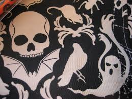 Halloween Fabric Tablecloth 30 Halloween Party Table Decoration Ideas For Kids Halloween
