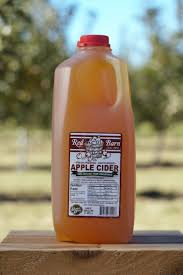 Apple Barn Spoon Apple Juice Pick Up Only Rowley U0027s Red Barn