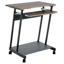 Walnut Computer Desks For Home 8 Best Wooden Computer Desks For Home Images On Pinterest