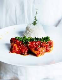 tv5 monde recettes cuisine rougail de poisson pour 2 personnes recettes à table