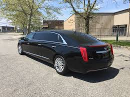 cadillac cts limo 2017 cadillac superior xts six door funeral limousine