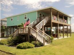 family ties great family beach house homeaway crystal beach