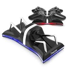 ps3 controller black friday dual charging station compatible with sony ps3 controller black