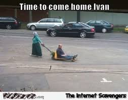 Ivan Meme - time to come home ivan meme pmslweb