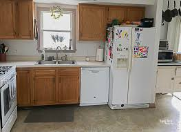 can i paint my kitchen cabinets without sanding how to paint kitchen cabinets without sanding happy deal