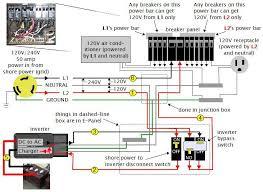 rv ac wiring diagram gooddy org