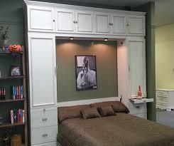 Hidden Desk Bed by Murphy Bed W Hidden Desk Finewoodworking