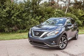 nissan murano trunk space 2017 nissan murano platinum is a stylish crossover suv cnet
