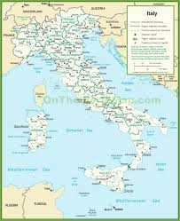 Umkc Campus Map Siracusa Map Siracusa Italy Map Nona Net Sicily Maps Italy Maps Of