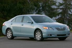 Reset Maintenance Light Toyota Camry 2007 Used 2007 Toyota Camry For Sale Pricing U0026 Features Edmunds