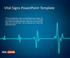 this powerpoint template will fit presentations on medicine