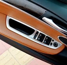 2002 bmw x5 accessories aliexpress com buy for bmw x6 e71 2008 2014 lhd interior window