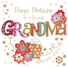 40 happy birthday grandma spanish great quotes and poems