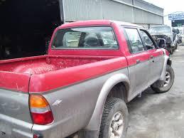 mitsubishi pickup 1990 mitsubishi triton parts southside 4x4 wreckers