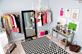 spare room closet mix and chic makeover miracle closet turned office and spare