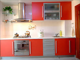 Antique Red Kitchen Cabinets by Kitchen Red Country Kitchens Kitchen Cabinets Colors And Designs
