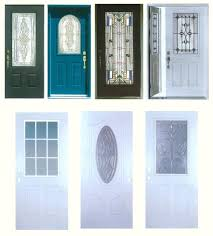 Glass Inserts For Exterior Doors Entry Door Glass Inserts Replacement Artsport Me