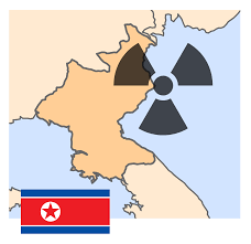 What Is Map Testing Punggye Ri Nuclear Test Site Wikipedia