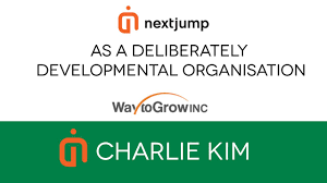 next jump as a deliberately developmental organization youtube