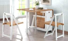 Folding Table Chair Set Dining Table Fold Up Dining Tables For Small Spaces Folding