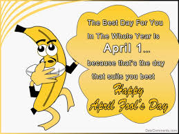 happy april fools day happy holidays images