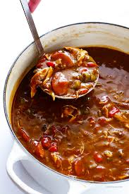 lot of 6 gumbo soup my all favorite gumbo recipe gimme some oven