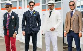 what to wear to spring racing carnival 2017 men u0027s style guide
