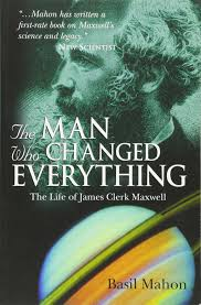 Job Description Of A Stock Clerk The Man Who Changed Everything The Life Of James Clerk Maxwell