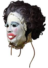 leatherface costume chainsaw 1974 leatherface pretty woman mask