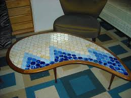 tile table top design ideas mosaic tile coffee table design ideas s thippo