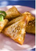 cuisine marocaine brick brick aux amandes et miel recettes de cuisine marocaine