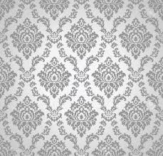 silver damask wallpaper hd 4864