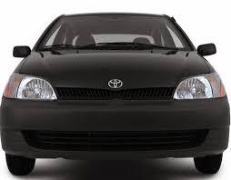 2000 Toyota Echo Pictures