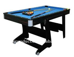 6ft pool tables for sale sale high quality 4ft 5ft 6ft 7ft folding pool table home use