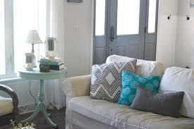 Adore Home Decor by Summer Home Tour A Coastal And Rustic Bold Mix U2022 Our House Now A Home