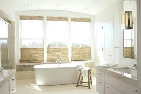 bathroom curtain ideas for windows bathroom curtain ideas ezpass