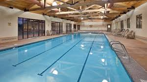 sports centers and gyms at eagle crest resort oregon