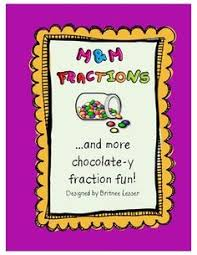 fractions with hershey u0027s fractions candy bars and candy