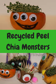 Soda Bottle Monsters Totally Green - recycled monsters u2014 crafthubs