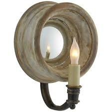 Chelsea Wall Sconce Boston Square Wall Sconce By Visual Comfort At Lumens Com