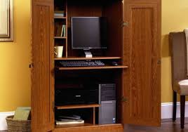 cabinet wonderful corner desk modern solid wood construction